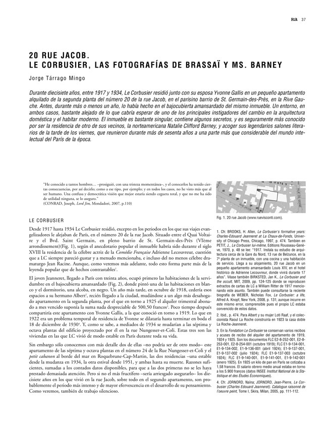 Ra 11 Revista de Arquitectura - Preview 8
