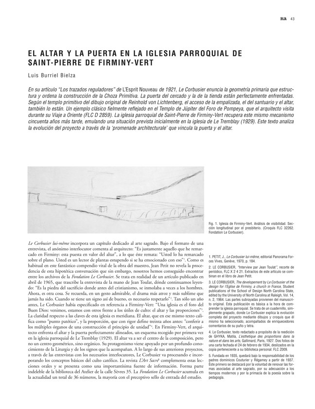 Ra 12 Revista de Arquitectura - Preview 7