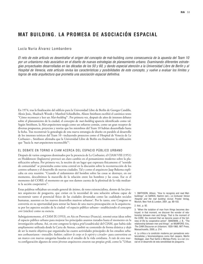 Ra 12 Revista de Arquitectura - Preview 8