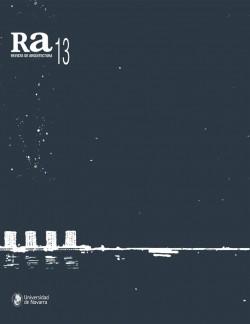 Ra 13 Revista de Arquitectura