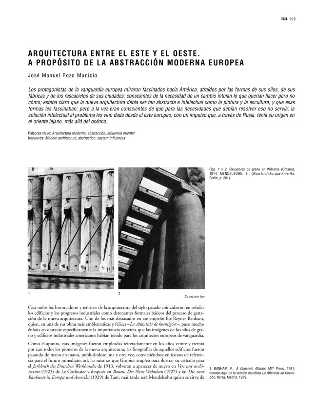 Ra 13 Revista de Arquitectura - Preview 11