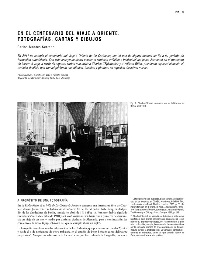 Ra 13 Revista de Arquitectura - Preview 9