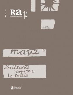 Ra 14 Revista de Arquitectura