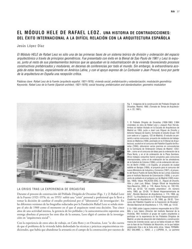 Ra 14 Revista de Arquitectura - Preview 6