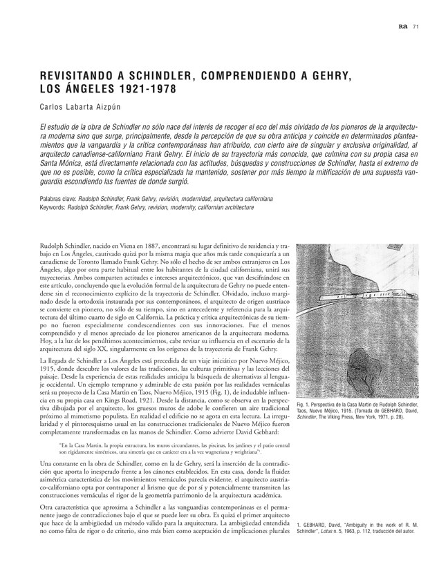 Ra 14 Revista de Arquitectura - Preview 9