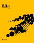 Ra 15 Revista de Arquitectura