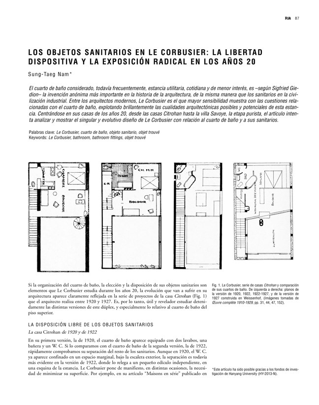 Ra 15 Revista de Arquitectura - Preview 10