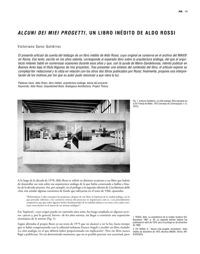 Ra 15 Revista de Arquitectura - Preview 11