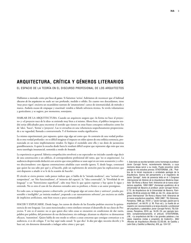Ra 15 Revista de Arquitectura - Preview 2