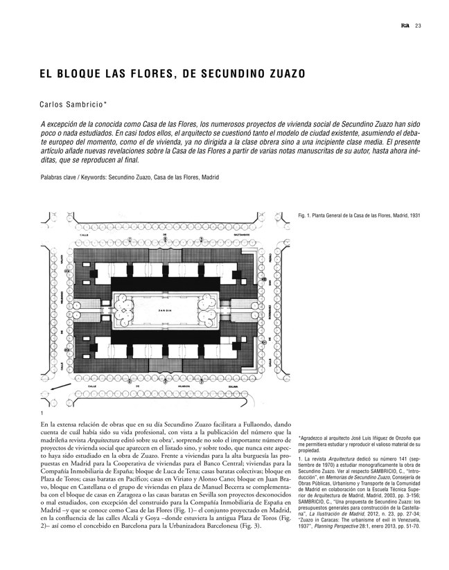 Ra 15 Revista de Arquitectura - Preview 4