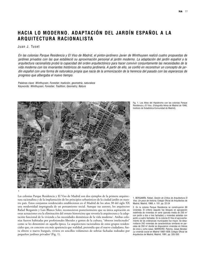 Ra 15 Revista de Arquitectura - Preview 9