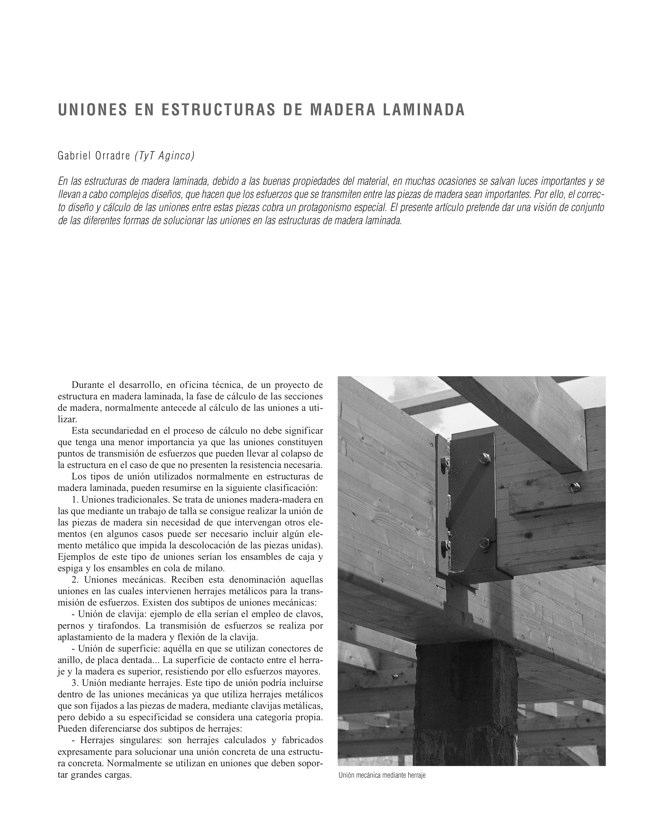 RE 33 Revista de Edificación EDIFICIO PARA LA CONSEJERÍA DE SALUD Y SERGAS - Preview 15