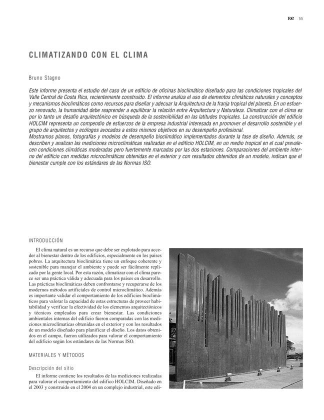 RE 35 Revista de Edificación PARLAMENTO DE NAVARRA - Preview 18