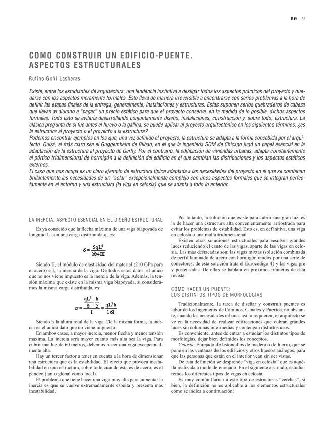 RE 36-37 I Revista de Edificación. Colegio Jesuitas de Indautxu - Preview 10