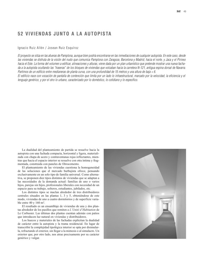 RE 36-37 I Revista de Edificación. Colegio Jesuitas de Indautxu - Preview 14