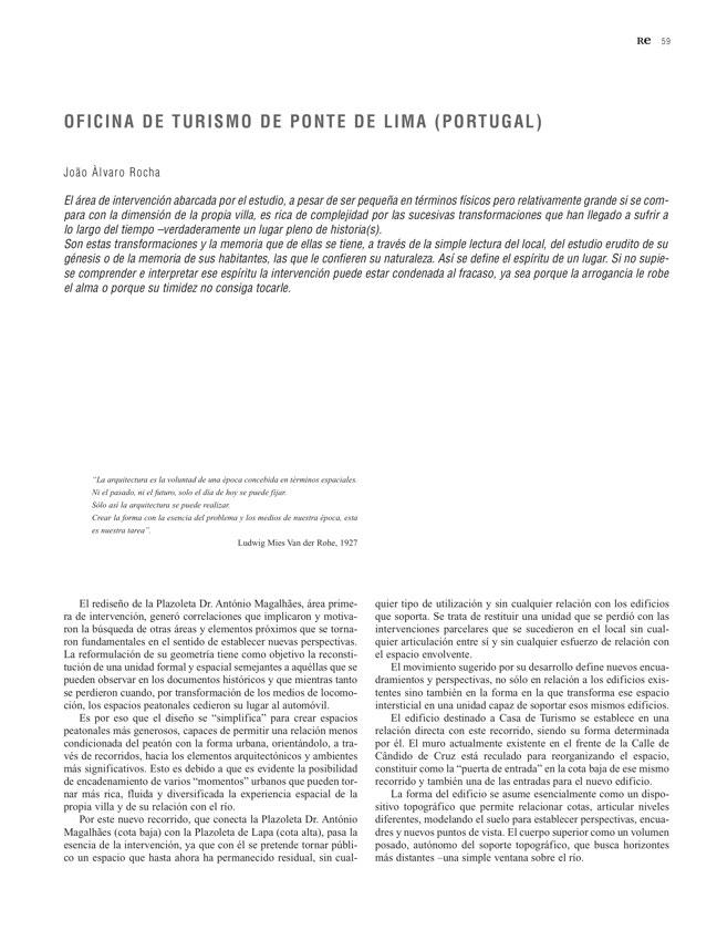 RE 36-37 I Revista de Edificación. Colegio Jesuitas de Indautxu - Preview 16