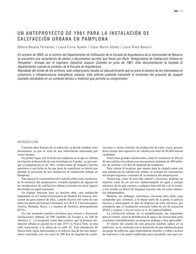 RE 36-37 I Revista de Edificación. Colegio Jesuitas de Indautxu - Preview 25