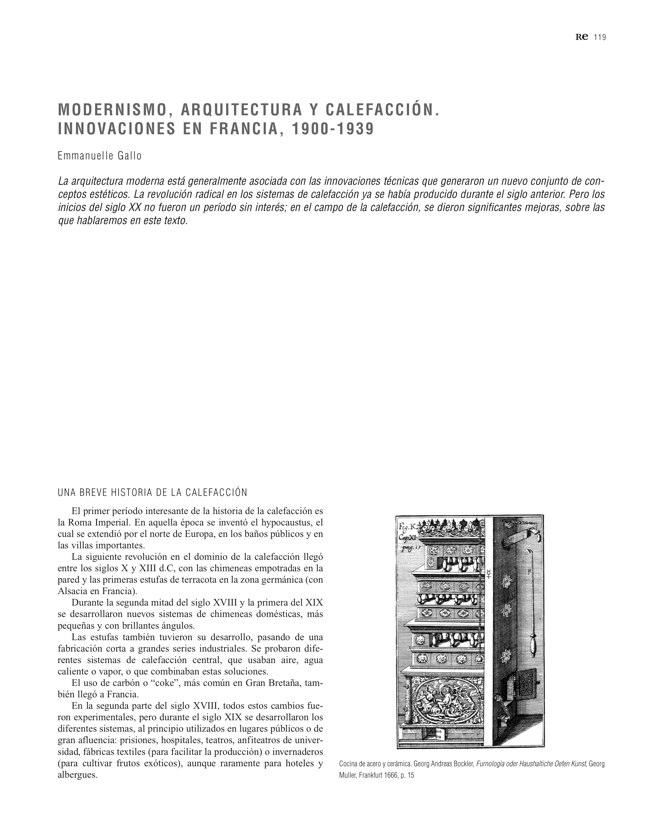 RE 36-37 I Revista de Edificación. Colegio Jesuitas de Indautxu - Preview 27