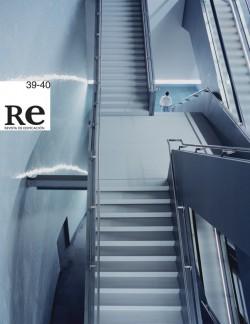 RE 39-40 Revista de Edificación METRO DE OPORTO