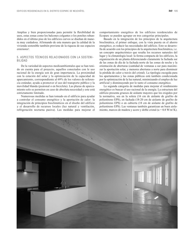 RE 39-40 Revista de Edificación METRO DE OPORTO - Preview 29