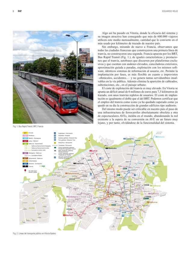 RE 39-40 Revista de Edificación METRO DE OPORTO - Preview 4