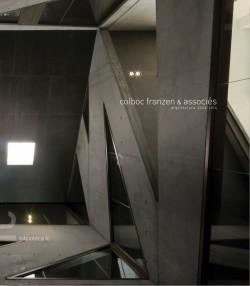 Colboc Franzen & Associés · TC Biblioteca