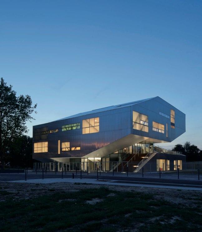 Colboc Franzen & Associés · TC Biblioteca - Preview 12
