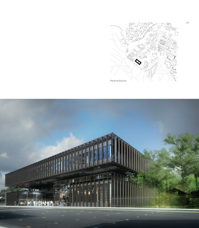 Colboc Franzen & Associés · TC Biblioteca - Preview 13
