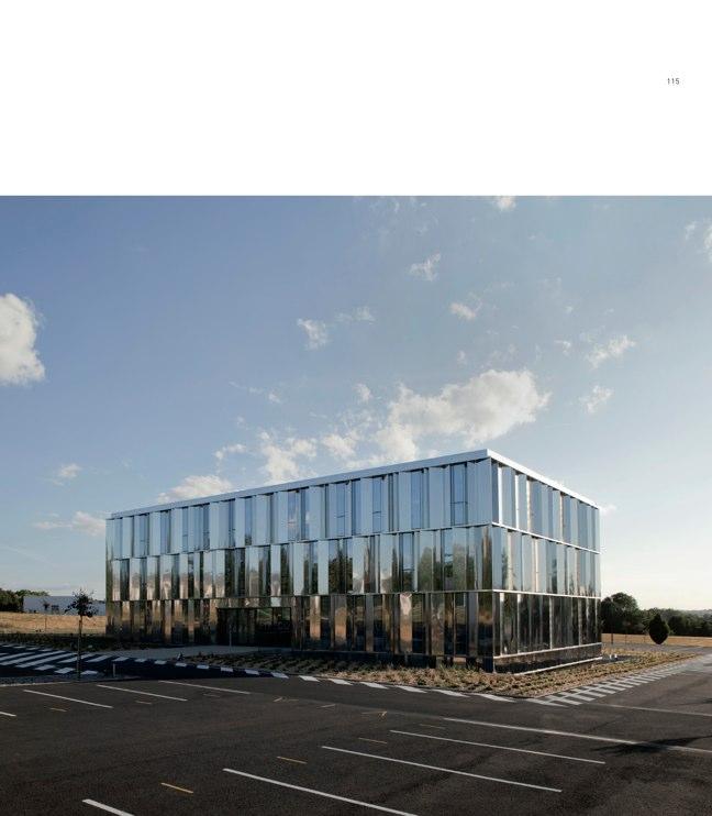 Colboc Franzen & Associés · TC Biblioteca - Preview 22