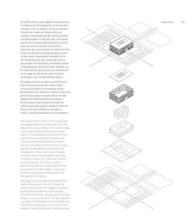 Colboc Franzen & Associés · TC Biblioteca - Preview 23