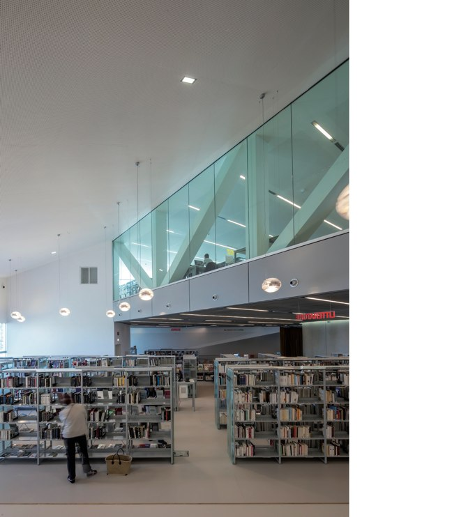 Colboc Franzen & Associés · TC Biblioteca - Preview 5
