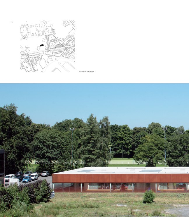 Colboc Franzen & Associés · TC Biblioteca - Preview 9