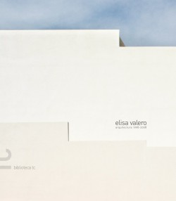 ELISA VALERO arquitectura 1998-2008 · TC Biblioteca