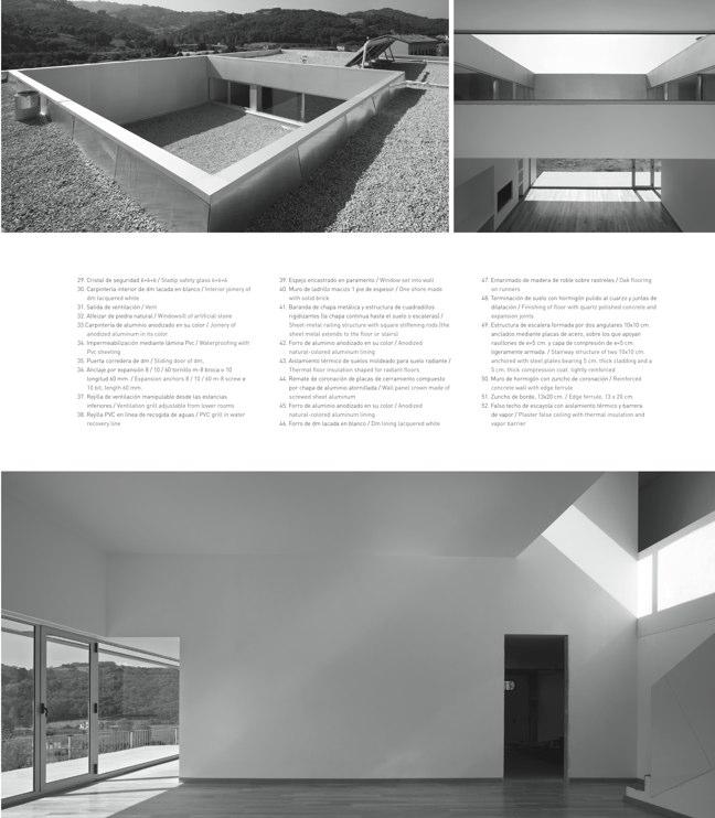 ELISA VALERO arquitectura 1998-2008 · TC Biblioteca - Preview 11