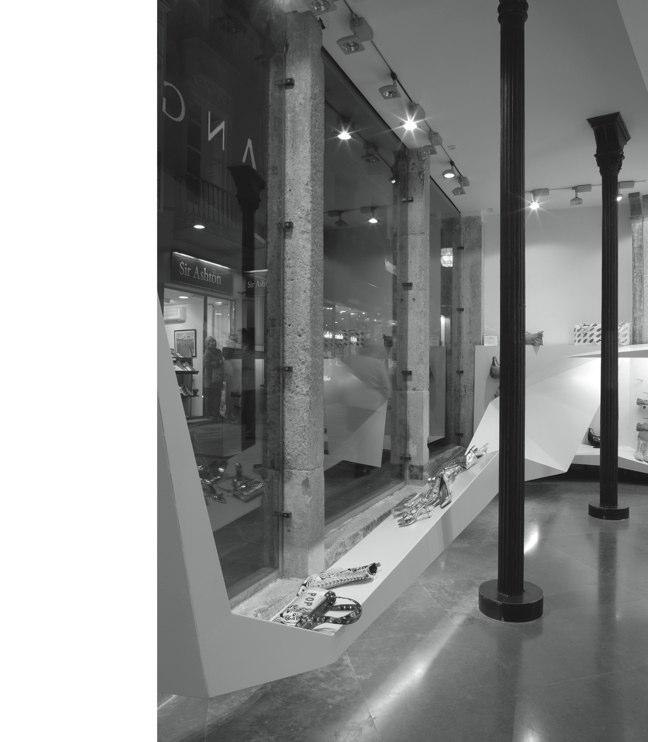 ELISA VALERO arquitectura 1998-2008 · TC Biblioteca - Preview 12