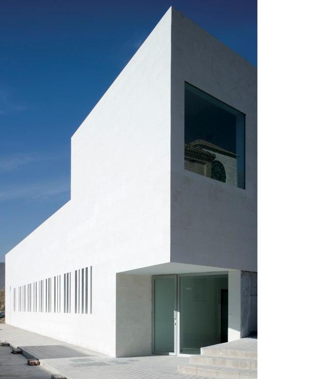 ELISA VALERO arquitectura 1998-2008 · TC Biblioteca - Preview 4