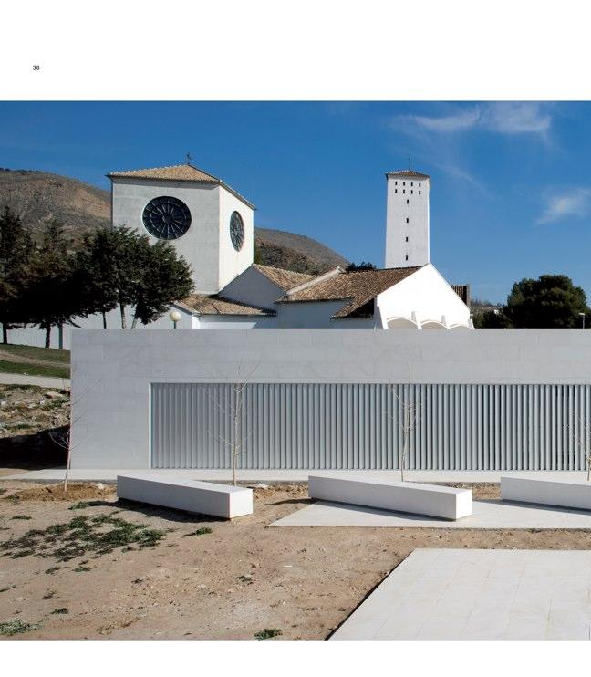 ELISA VALERO arquitectura 1998-2008 · TC Biblioteca - Preview 5