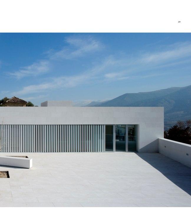ELISA VALERO arquitectura 1998-2008 · TC Biblioteca - Preview 6
