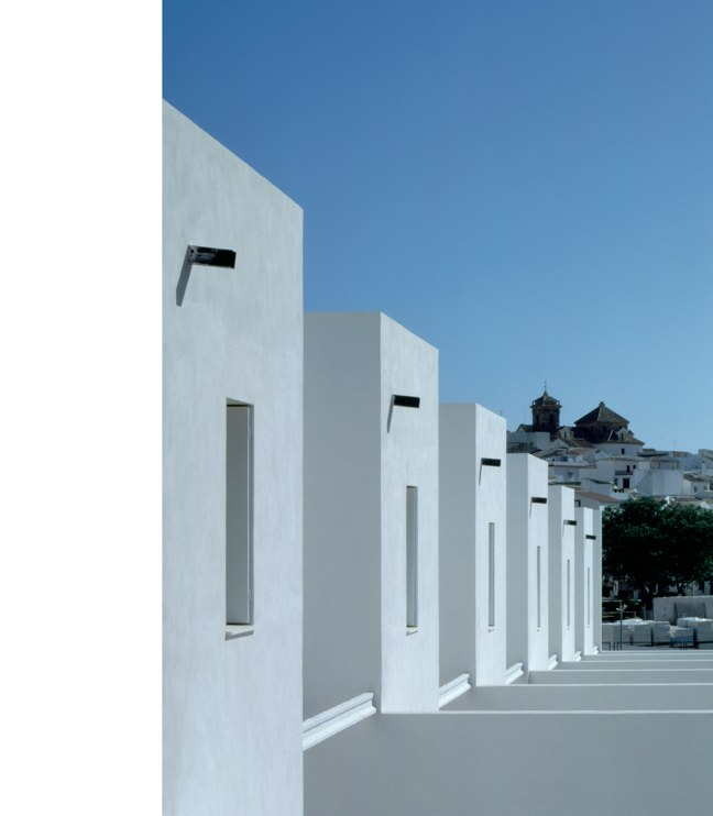ELISA VALERO arquitectura 1998-2008 · TC Biblioteca - Preview 7