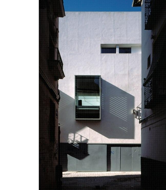 ELISA VALERO arquitectura 1998-2008 · TC Biblioteca - Preview 8