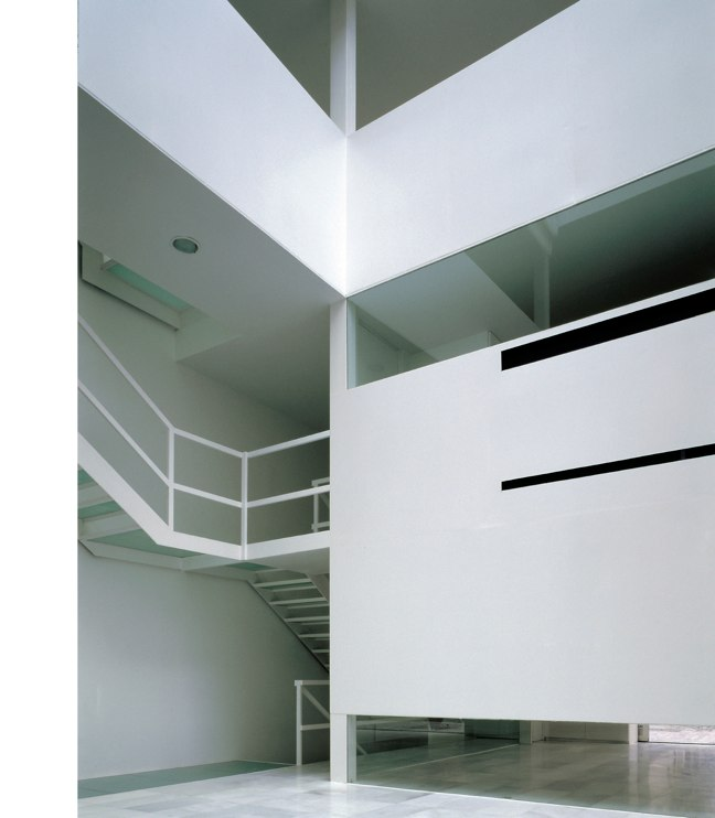 ELISA VALERO arquitectura 1998-2008 · TC Biblioteca - Preview 9