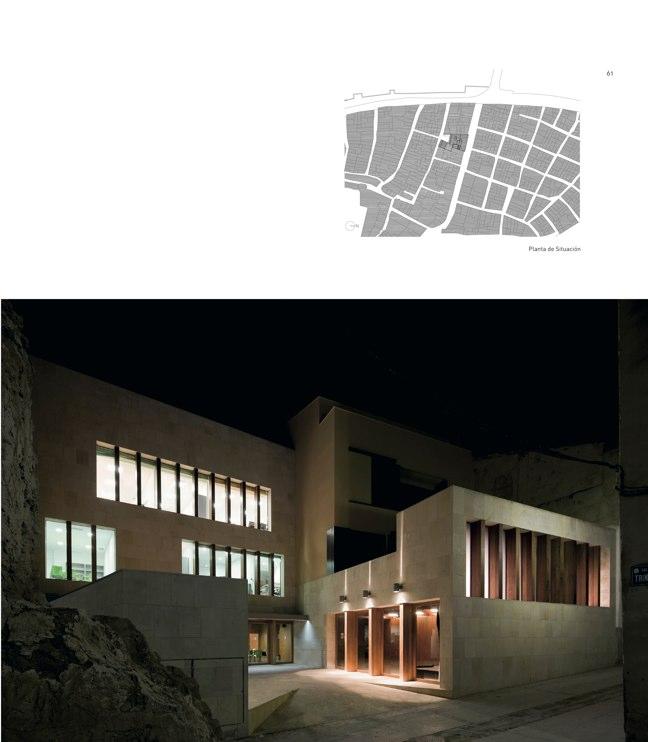 Magén Arquitectos · TC Biblioteca - Preview 11