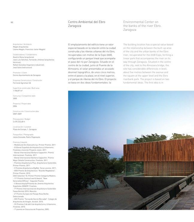 Magén Arquitectos · TC Biblioteca - Preview 16