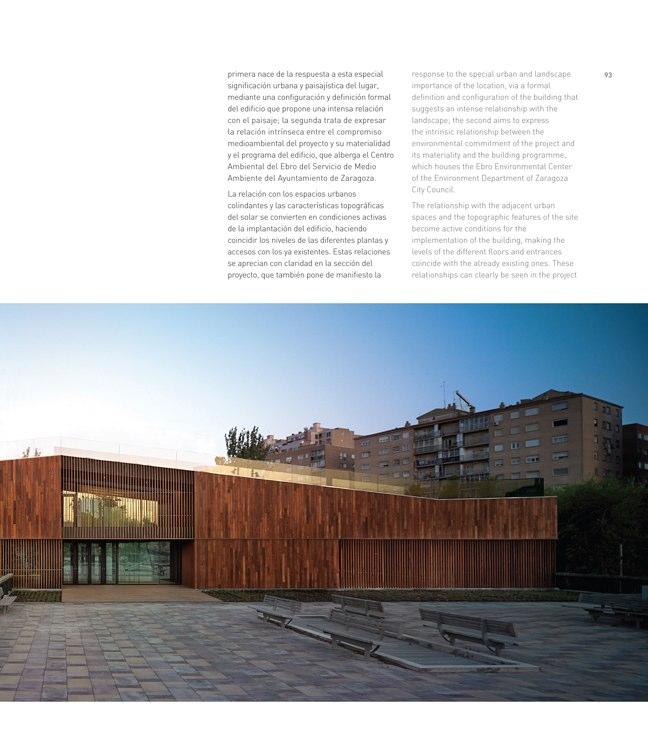 Magén Arquitectos · TC Biblioteca - Preview 17
