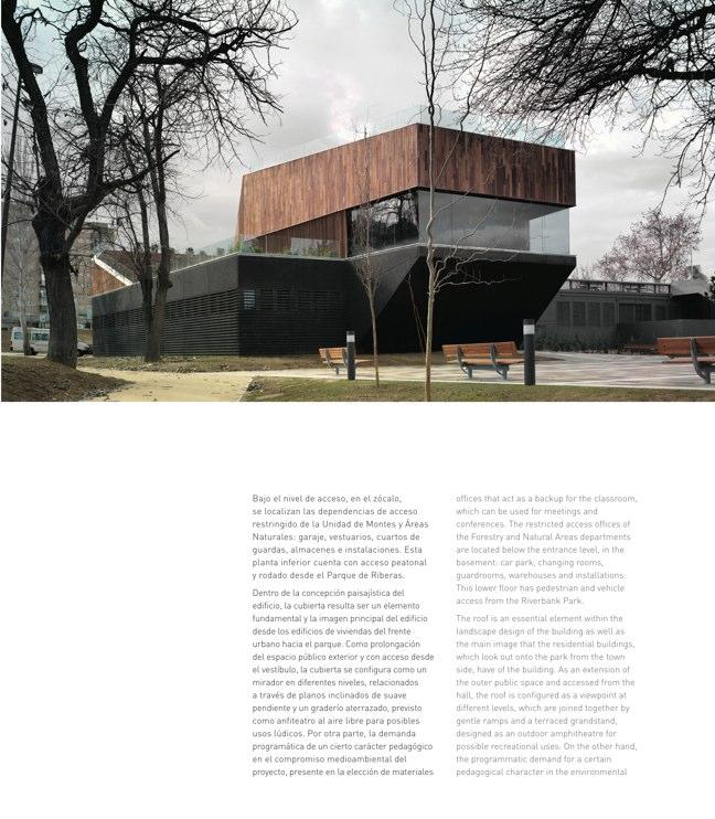Magén Arquitectos · TC Biblioteca - Preview 18