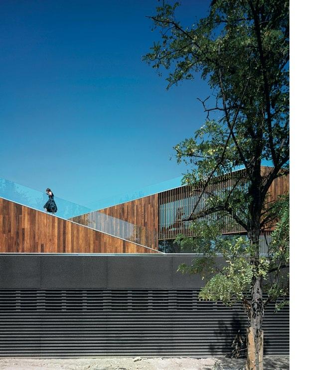Magén Arquitectos · TC Biblioteca - Preview 20