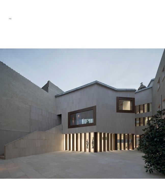 Magén Arquitectos · TC Biblioteca - Preview 22