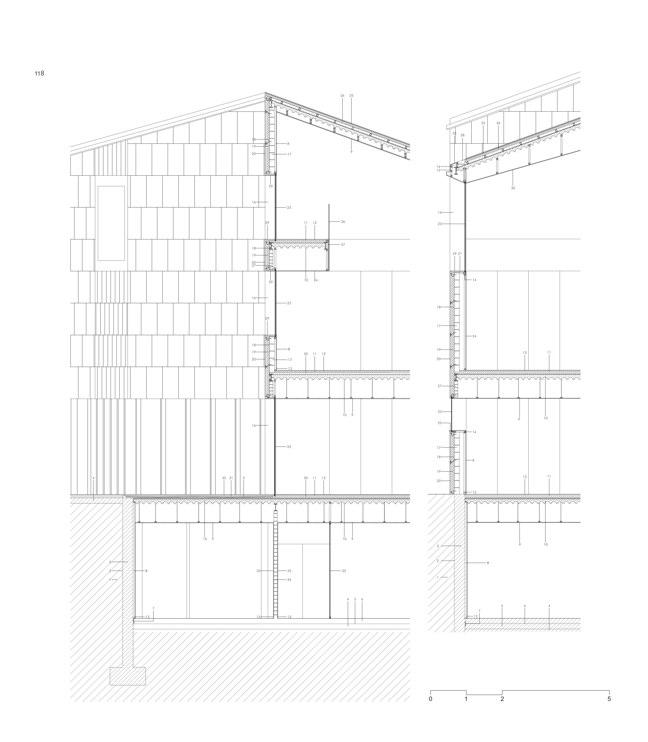 Magén Arquitectos · TC Biblioteca - Preview 23