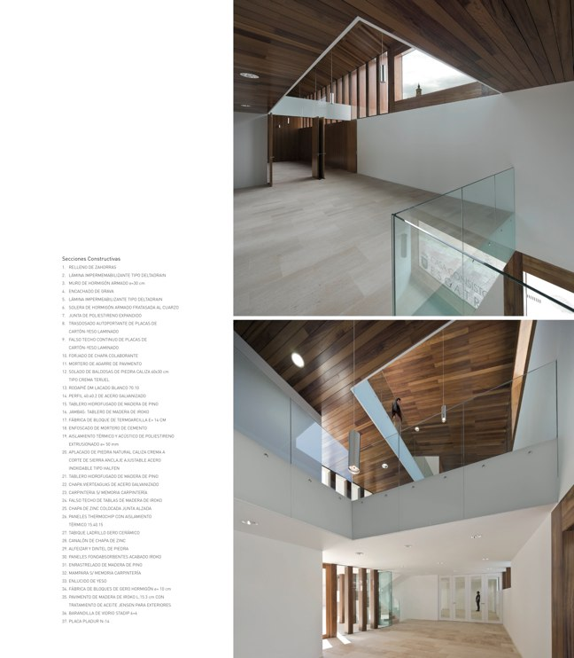 Magén Arquitectos · TC Biblioteca - Preview 24