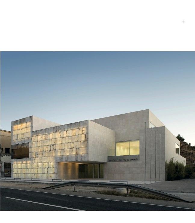 Magén Arquitectos · TC Biblioteca - Preview 26